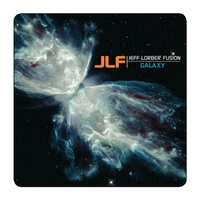 Cover of the track Galaxy