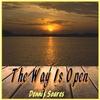 Couverture de l'album The Way Is Open