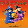 Cover of the album Halloween's Trick or Treat