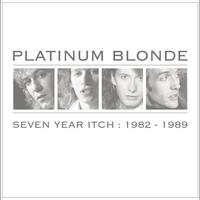 Couverture du titre Seven Year Itch: 1982 - 1989