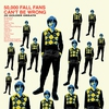Cover of the album 50,000 Fall Fans Can't Be Wrong: 39 Golden Greats
