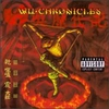 Couverture de l'album Wu-Chronicles