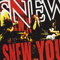 Couverture du titre Snew You