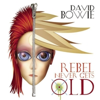Couverture du titre Rebel Never Gets Old (Radio Mix) - Single