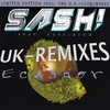 Couverture de l'album Ecuador - U.K. Remixes E.P.