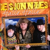 Cover of the album Hallo Hallo - EP