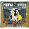 Couverture de l'album Cheater's Game
