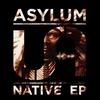 Couverture de l'album Native EP