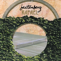 Cover of the track Rafael - Single