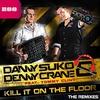 Couverture de l'album Kill It On the Floor (The Remixes) [feat. Tommy Clint]