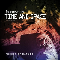 Cover of the track Journeys in Time & Space
