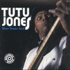 Cover of the album Blue Texas Soul