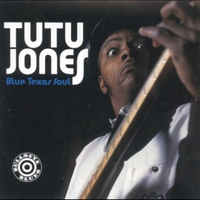 Cover of the track Blue Texas Soul