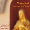 Cover of the track Vêpres de la Vierge : «Dixit Dominus»