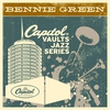 Couverture de l'album The Capitol Vaults Jazz Series: Bennie Green