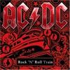 Couverture du titre Rock N Roll Train