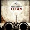 Cover of the album Titan