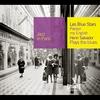 Cover of the album Jazz in Paris: Pardon My English / Henri Salvador Plays the Blues