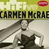 Couverture de l'album Rhino Hi-Five: Carmen McRae (Live) - EP