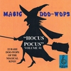 Couverture de l'album Magic Doo Wops: Volume 1 (Halloween Songs)