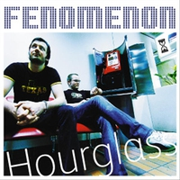 Cover of the track Hourglass