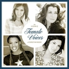 Cover of the album The Iconic Female Voices of Christian Music