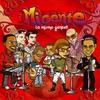 Cover of the track Mi forma de sentir