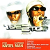 Cover of the album Toe 2 Toe Volume 6: Vybz Kartel Vs Elephant Man