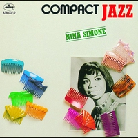 Cover of the track Compact Jazz: Nina Simone