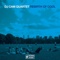 Cover of the track Rebirth Of Cool