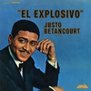 Cover of the album El Explosivo