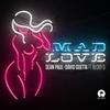 Couverture du titre Mad Love @