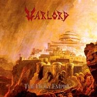 Couverture du titre The Holy Empire