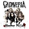 Cover of the album Horror Metal
