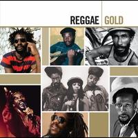 Couverture du titre Reggae Gold