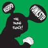 Cover of the album Mashpop and Punkstep