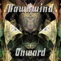 Cover of the track Onward