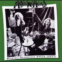 Couverture du titre Radio Sessions 1971-1977