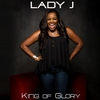 Cover of the album King of Glory - Single