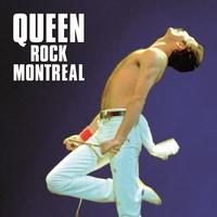 Couverture du titre Queen Rock Montreal
