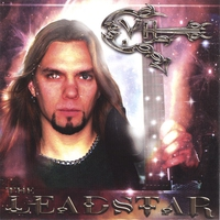 Cover of the track Leadstar
