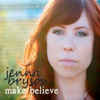 Cover of the track Make/Believe