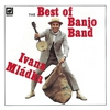 Cover of the album The Best of Banjo Band Ivana Mládka