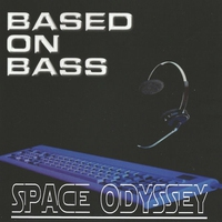 Cover of the track Space Odyssey