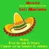 Cover of the album Mexico et les premiers succes de Luis Mariano