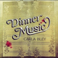 Cover of the track Dinner Music