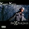 Cover of the album Da K Project