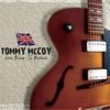 Cover of the album Live Blues In Britain.