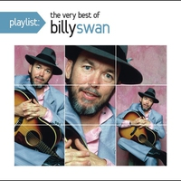 Cover of the track The Very Best of Billy Swan