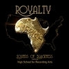 Cover of the album Royalty (feat. HSRA) - Single